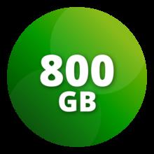 ogilink-800gb